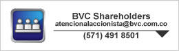 BVC Shareholders